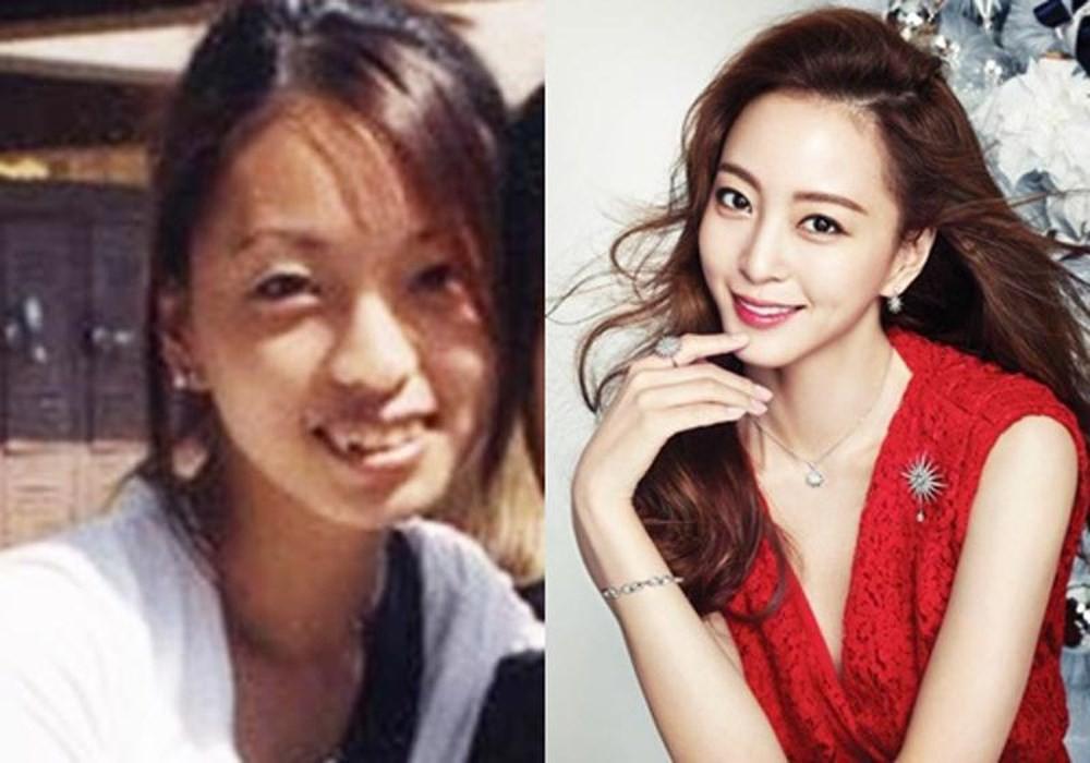 Ngoài nữ hoàng dao kéo Park Min Young, 4 nhan sắc thẩm mỹ này cũng được khen hết lời vì nhìn tự nhiên - Ảnh 11.
