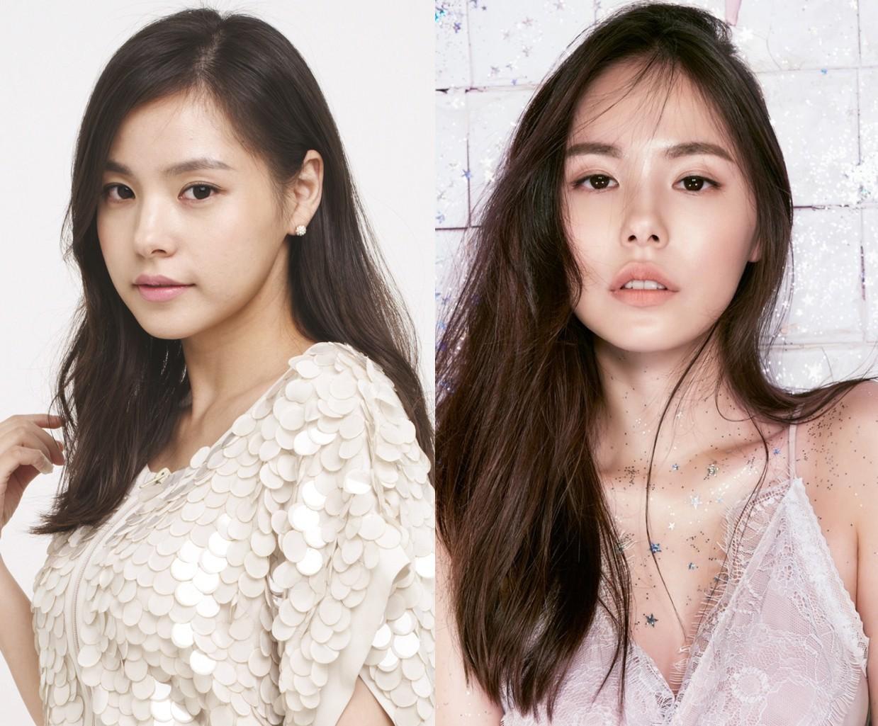 Ngoài nữ hoàng dao kéo Park Min Young, 4 nhan sắc thẩm mỹ này cũng được khen hết lời vì nhìn tự nhiên - Ảnh 10.