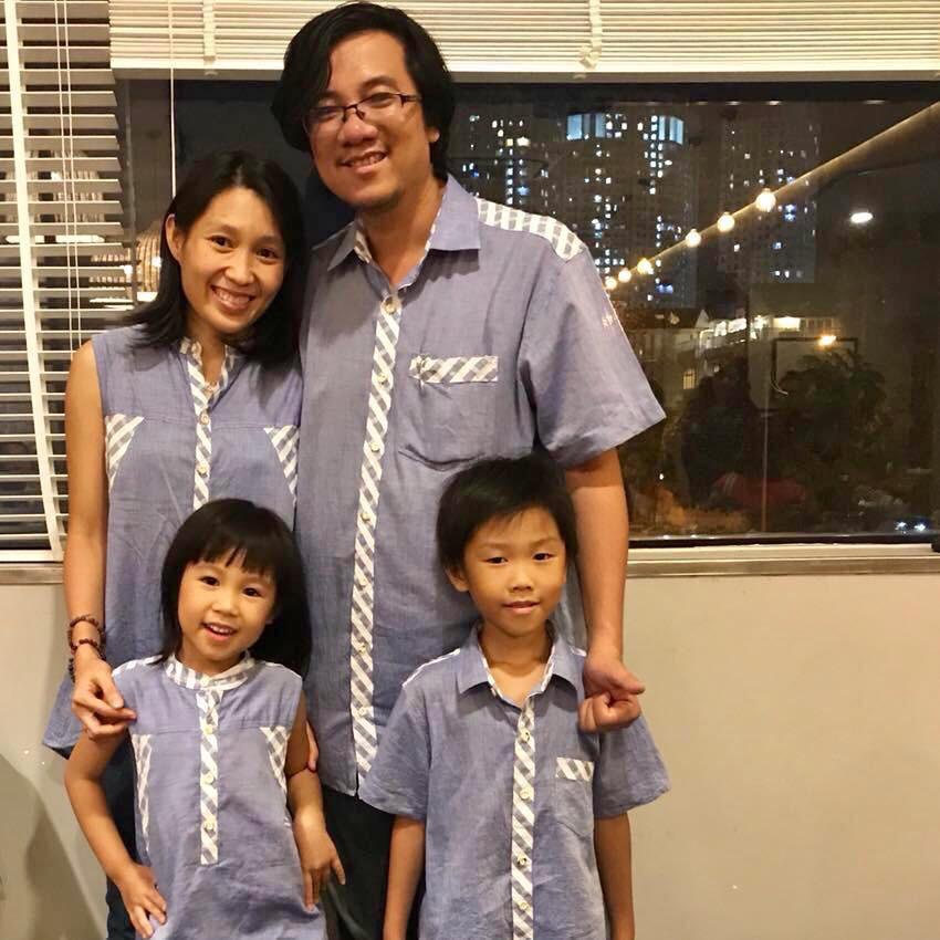 Mẹ giả bộ mệt để dụ 2 con làm việc nhà từ bé tí, kết quả hiện tại khiến ai cũng ngưỡng mộ - Ảnh 11.