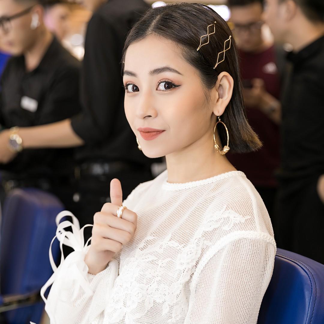 Đây là kiểu makeup Chi Pu đang mê tít và cũng là gợi ý makeup hoàn hảo cho mùa hè - Ảnh 4.