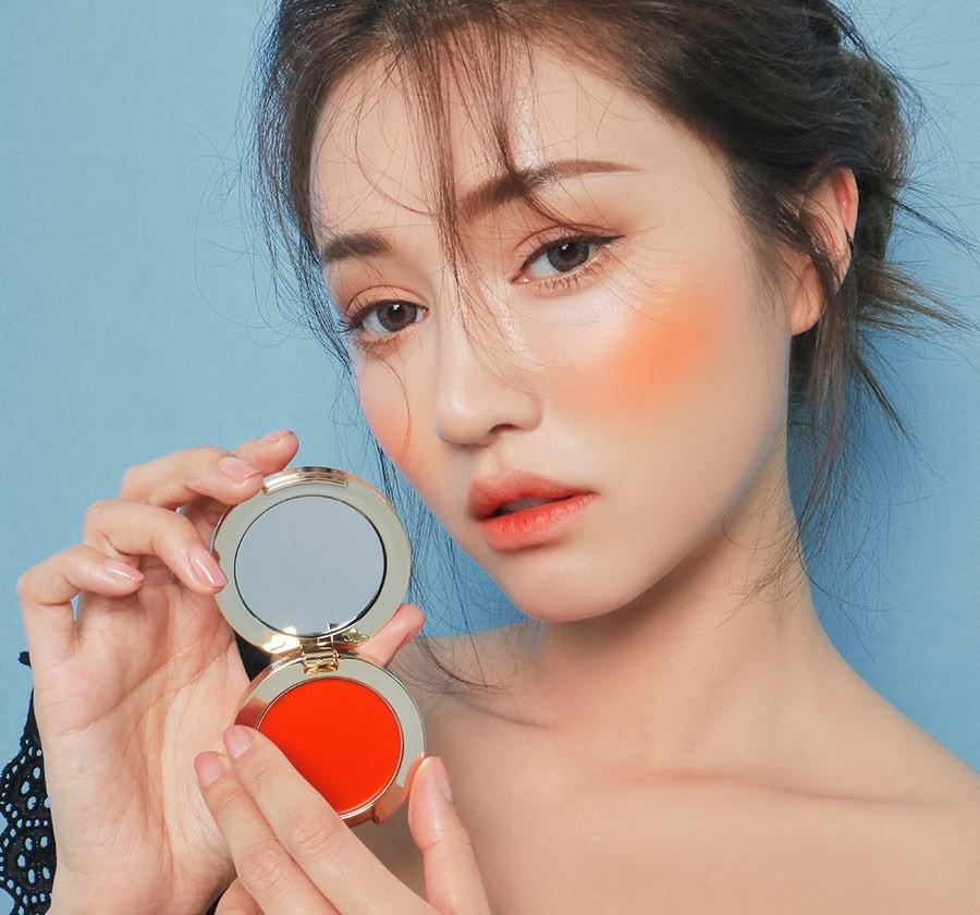Đây là kiểu makeup Chi Pu đang mê tít và cũng là gợi ý makeup hoàn hảo cho mùa hè - Ảnh 7.