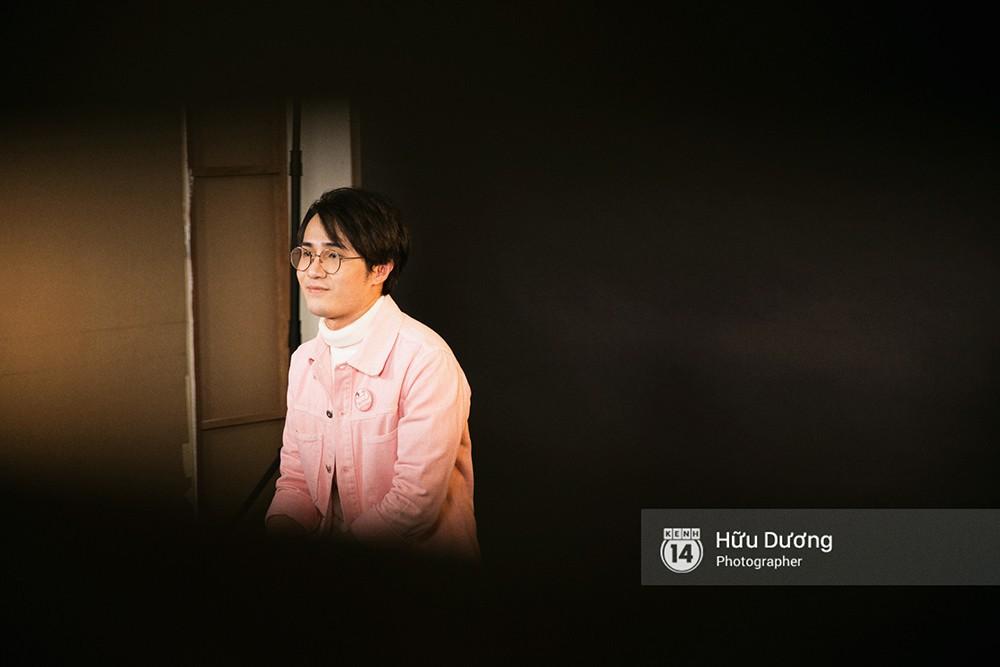 Huỳnh Lập: Chàng nghệ sĩ trẻ vay tiền làm phim và những trăn trở của người làm nghề tạo tiếng cười mua vui cho đời - Ảnh 8.