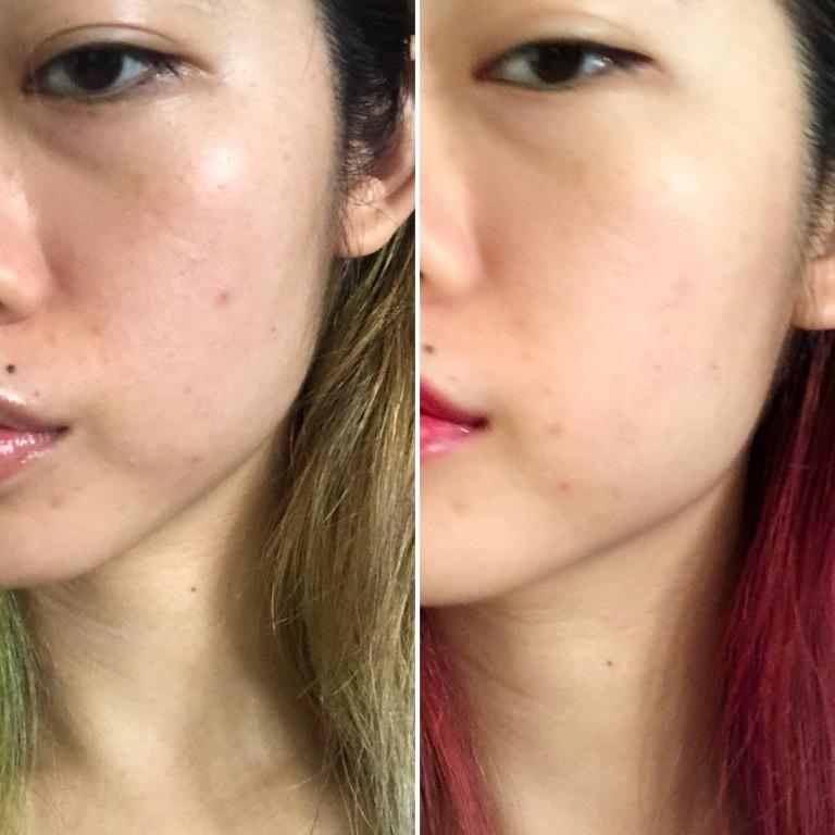 """Một tuần liền đắp 2 miếng mặt nạ mỗi ngày, cô nàng này đã rút ra kết luận không thể """"đau thương"""" hơn - Ảnh 9."""
