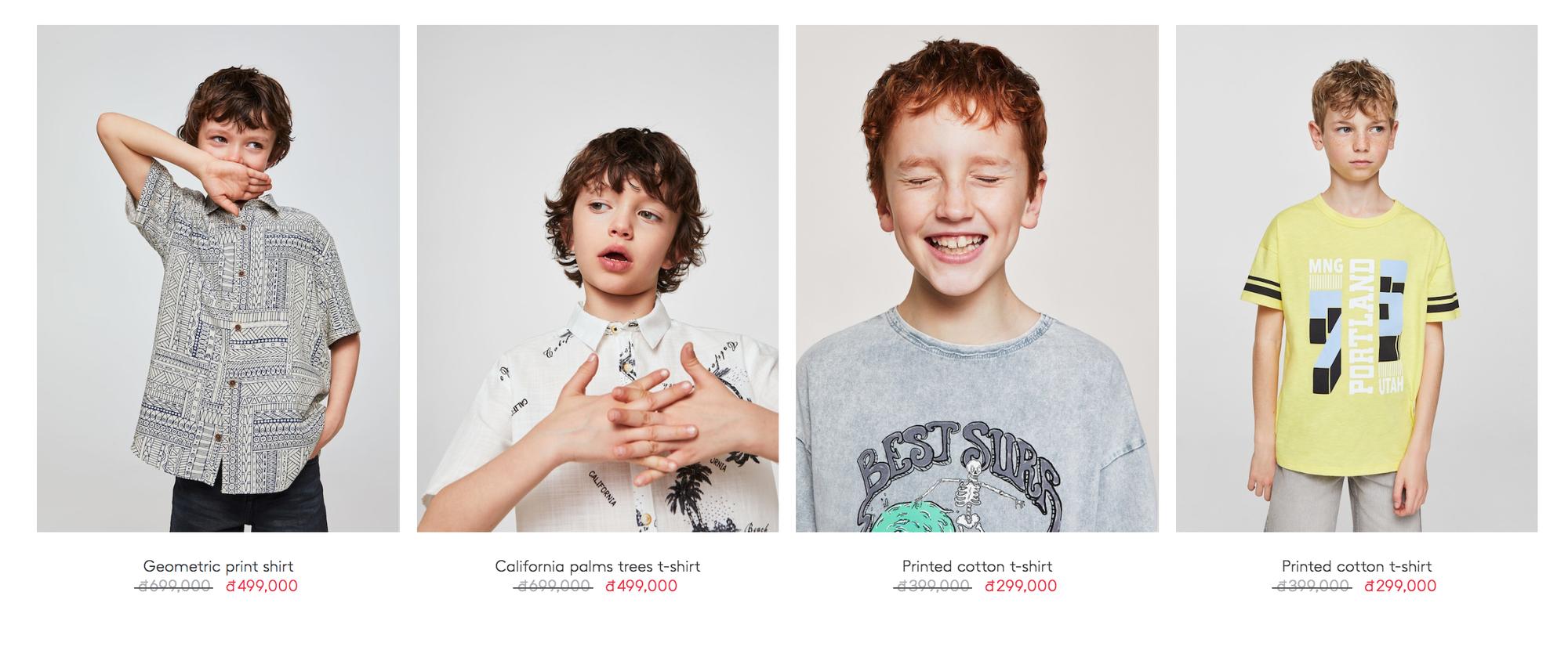 Mách các mẹ loạt thương hiệu săn đồ sale vừa rẻ vừa xinh cho các nhóc tì   - Ảnh 6.