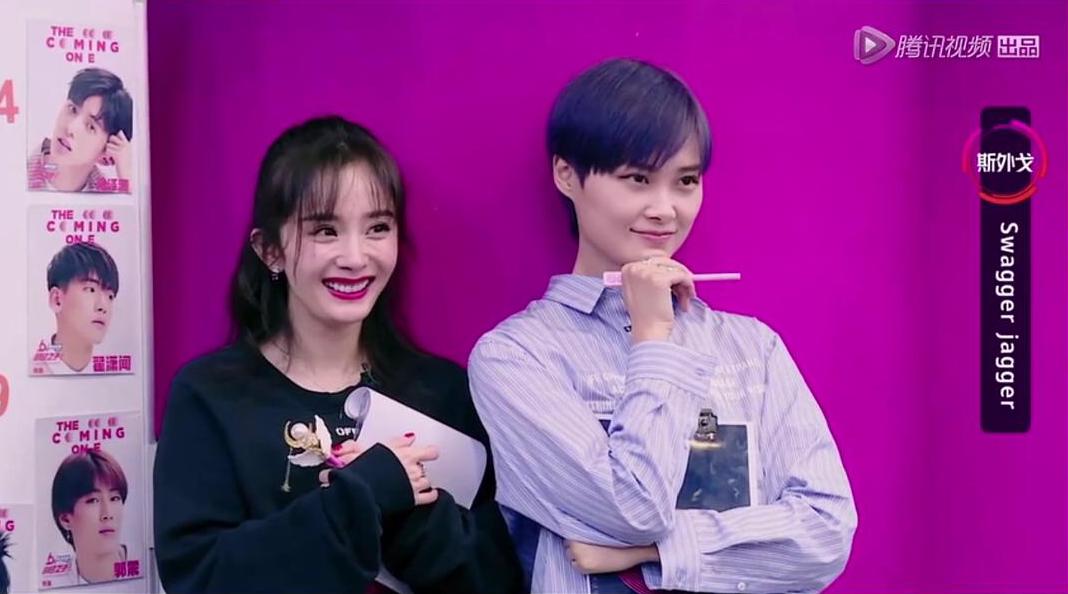 Lạm dụng botox và photoshop, Dương Mịch khiến dân tình hoảng hồn khi lộ nhan sắc thật tại show truyền hình - Ảnh 7.