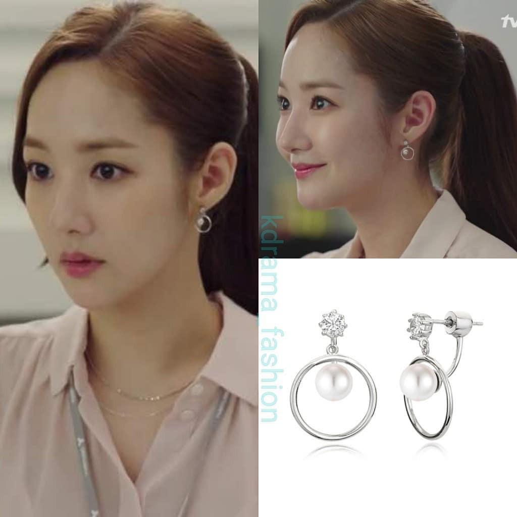 Bóc loạt phụ kiện của thư ký Kim: Toàn những món bé bé xinh xinh mà giá cả triệu đồng - Ảnh 13.