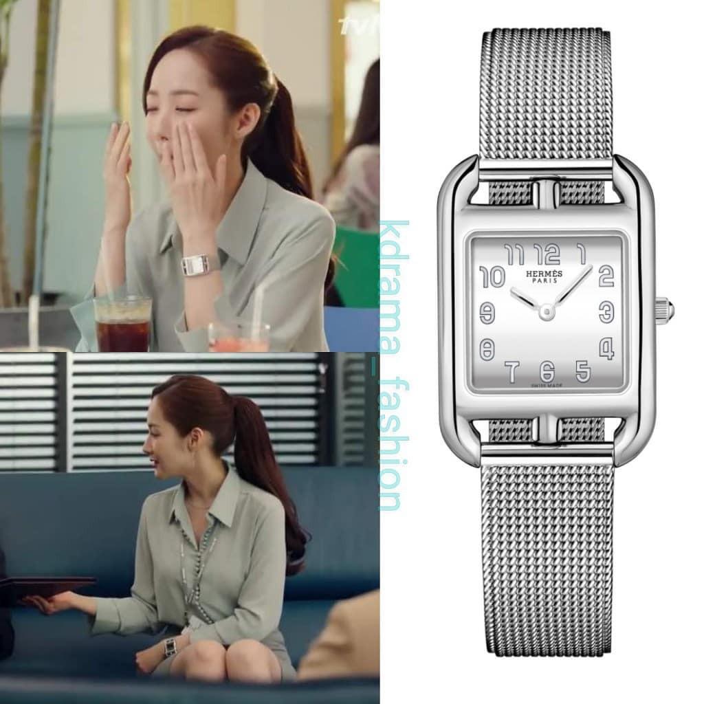 Bóc loạt phụ kiện của thư ký Kim: Toàn những món bé bé xinh xinh mà giá cả triệu đồng - Ảnh 23.