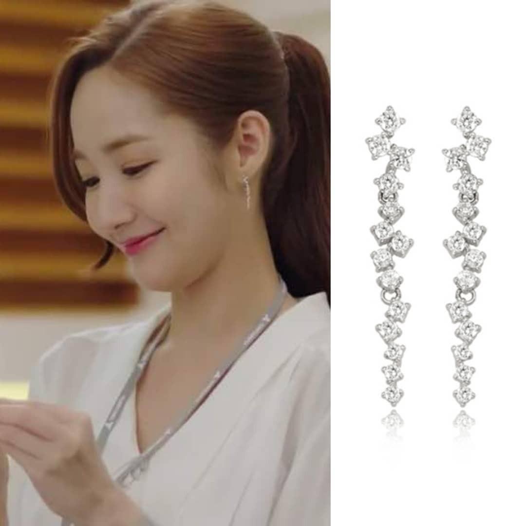 Bóc loạt phụ kiện của thư ký Kim: Toàn những món bé bé xinh xinh mà giá cả triệu đồng - Ảnh 11.