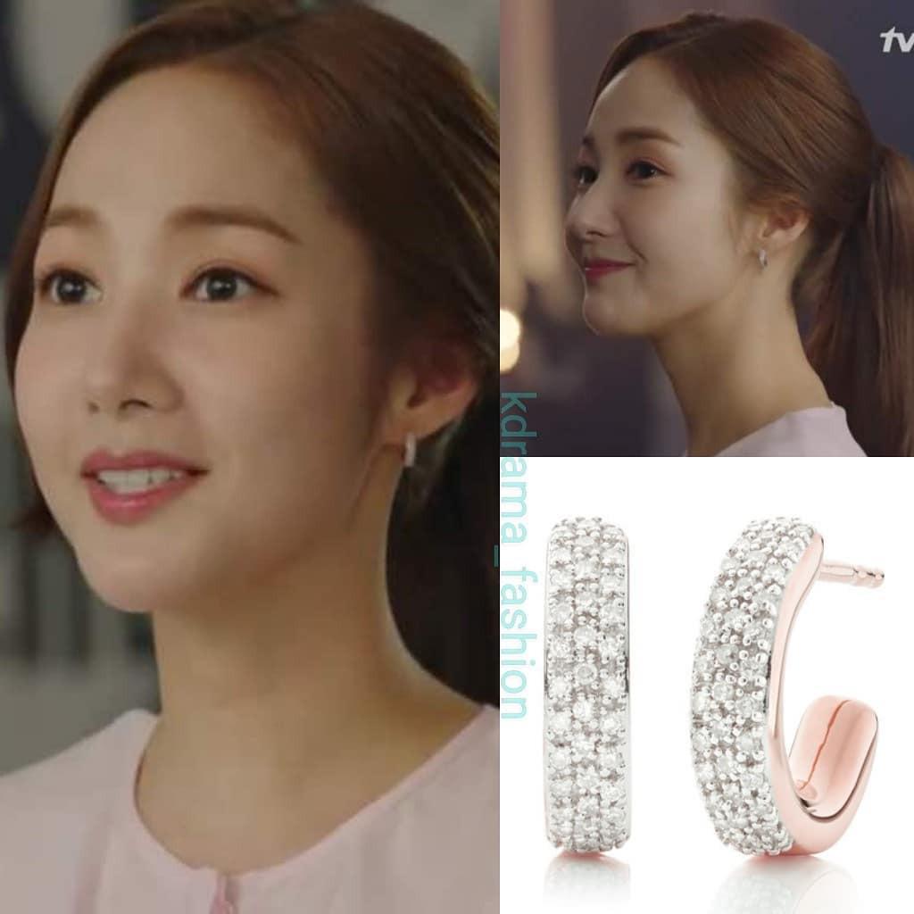 Bóc loạt phụ kiện của thư ký Kim: Toàn những món bé bé xinh xinh mà giá cả triệu đồng - Ảnh 20.
