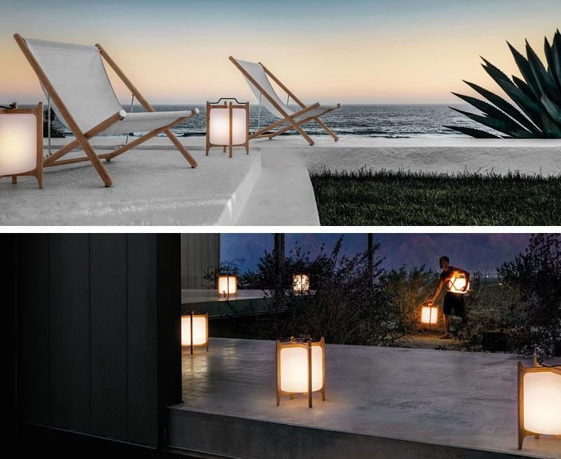 Ngôi nhà nhỏ sẽ lung linh hơn nhờ 8 ý tưởng sử dụng đèn trang trí dưới đây - Ảnh 6.