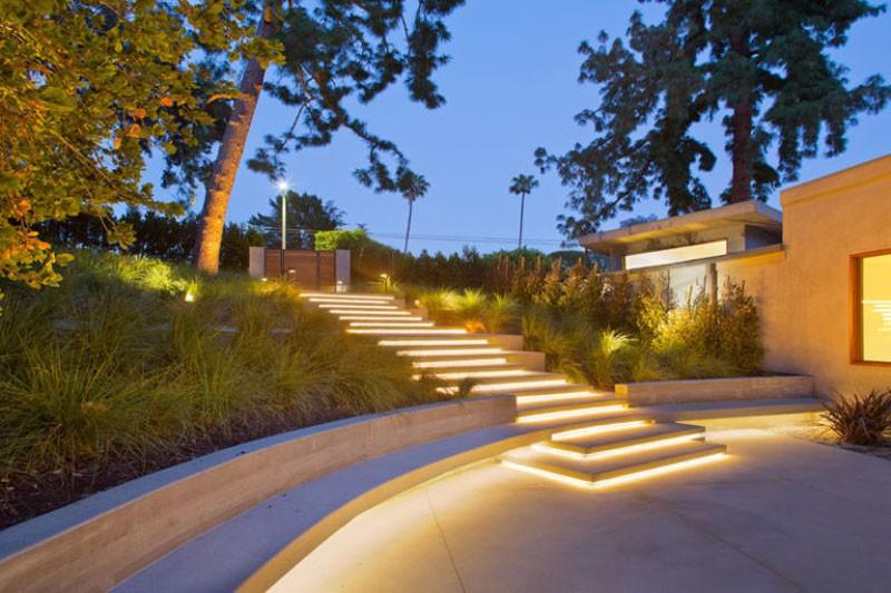 Ngôi nhà nhỏ sẽ lung linh hơn nhờ 8 ý tưởng sử dụng đèn trang trí dưới đây - Ảnh 7.