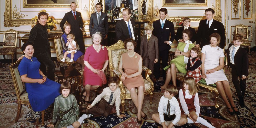 Xem 25 bức ảnh chân dung của Hoàng gia Anh, bạn sẽ hiểu thêm về 8 thế hệ của gia đình quyền lực này - Ảnh 11.