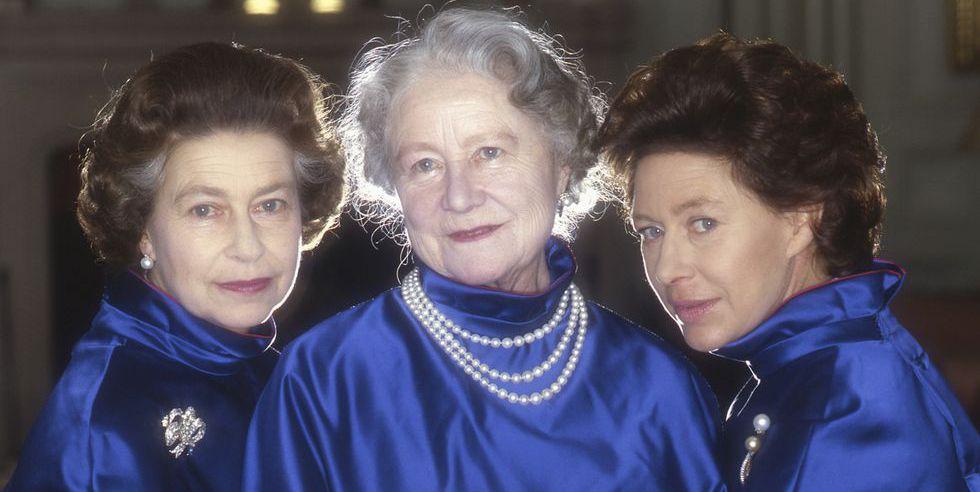 Xem 25 bức ảnh chân dung của Hoàng gia Anh, bạn sẽ hiểu thêm về 8 thế hệ của gia đình quyền lực này - Ảnh 13.