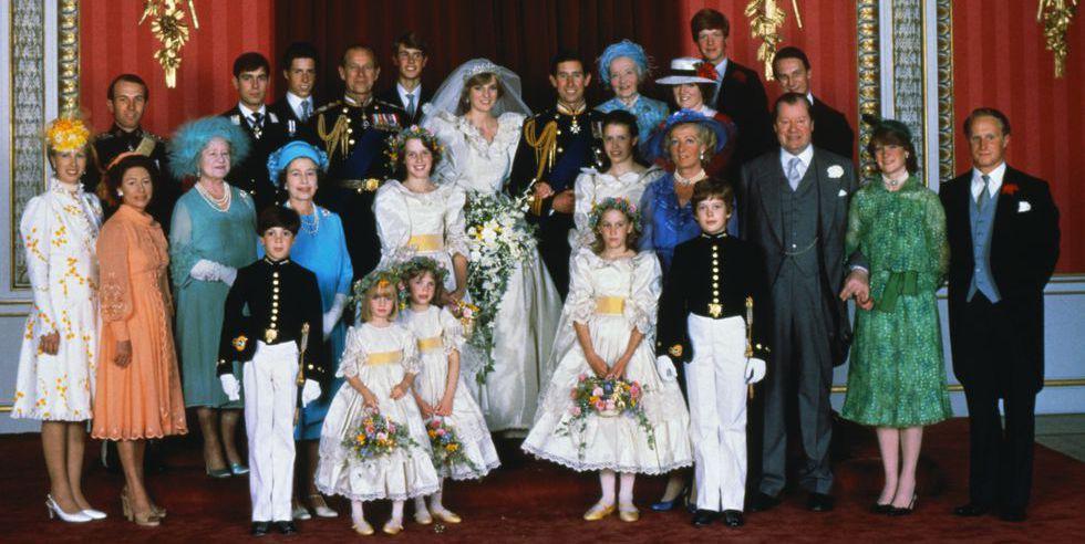 Xem 25 bức ảnh chân dung của Hoàng gia Anh, bạn sẽ hiểu thêm về 8 thế hệ của gia đình quyền lực này - Ảnh 14.