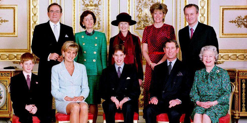 Xem 25 bức ảnh chân dung của Hoàng gia Anh, bạn sẽ hiểu thêm về 8 thế hệ của gia đình quyền lực này - Ảnh 16.