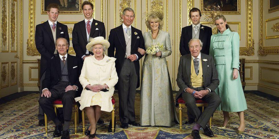 Xem 25 bức ảnh chân dung của Hoàng gia Anh, bạn sẽ hiểu thêm về 8 thế hệ của gia đình quyền lực này - Ảnh 17.