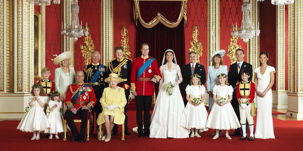Xem 25 bức ảnh chân dung của Hoàng gia Anh, bạn sẽ hiểu thêm về 8 thế hệ của gia đình quyền lực này - Ảnh 18.