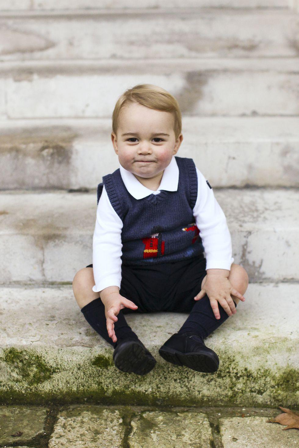 Xem 25 bức ảnh chân dung của Hoàng gia Anh, bạn sẽ hiểu thêm về 8 thế hệ của gia đình quyền lực này - Ảnh 19.