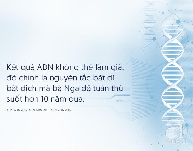 Chuyện từ trung tâm phân tích ADN: Nhiều người bất chấp, cũng không thiếu thủ đoạn tinh vi nhằm thay đổi kết quả - Ảnh 12.
