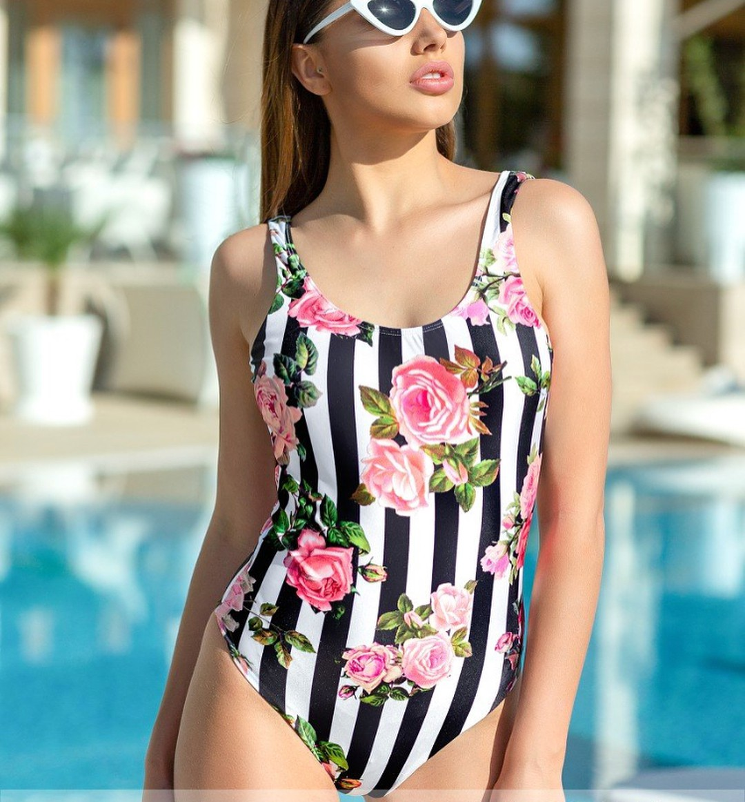 8 kiểu thời trang bãi biển đã lỗi thời, chị em cần tránh để không bị lạc lõng giữa kỳ nghỉ hè - Ảnh 6.