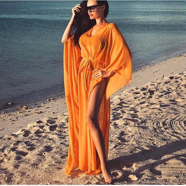 8 kiểu thời trang bãi biển đã lỗi thời, chị em cần tránh để không bị lạc lõng giữa kỳ nghỉ hè - Ảnh 4.