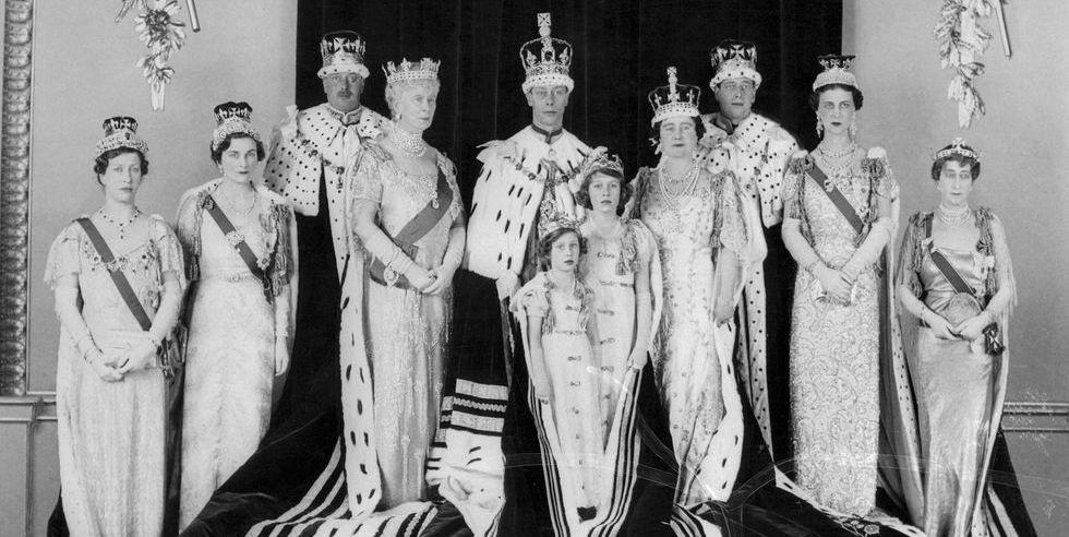 Xem 25 bức ảnh chân dung của Hoàng gia Anh, bạn sẽ hiểu thêm về 8 thế hệ của gia đình quyền lực này - Ảnh 5.