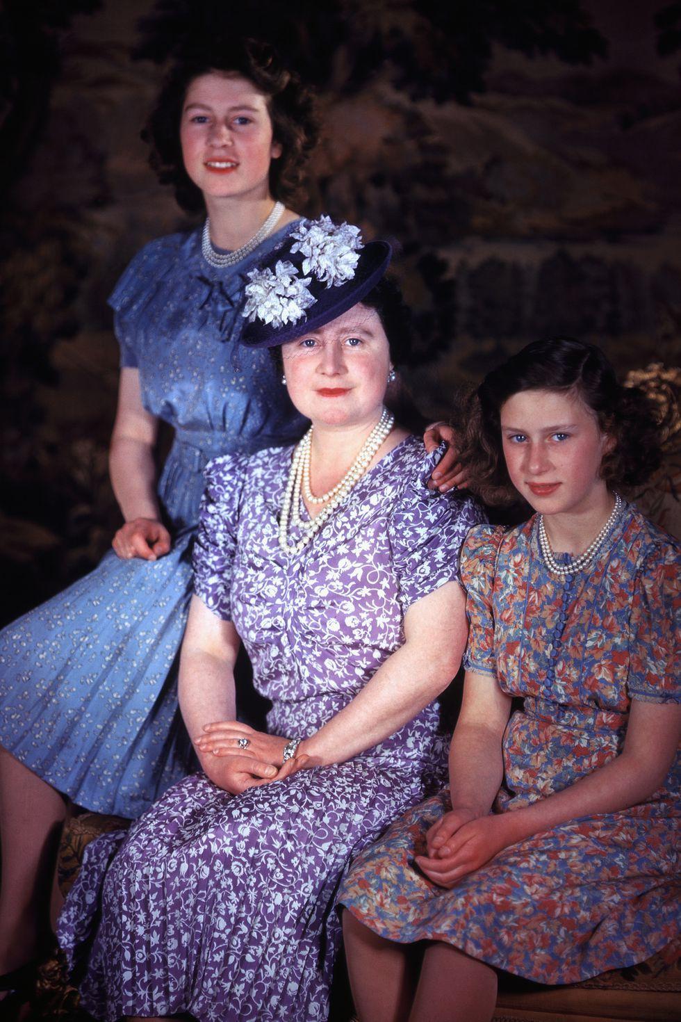Xem 25 bức ảnh chân dung của Hoàng gia Anh, bạn sẽ hiểu thêm về 8 thế hệ của gia đình quyền lực này - Ảnh 7.