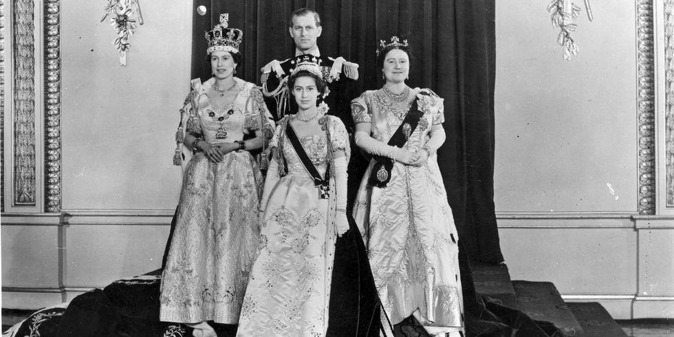 Xem 25 bức ảnh chân dung của Hoàng gia Anh, bạn sẽ hiểu thêm về 8 thế hệ của gia đình quyền lực này - Ảnh 9.
