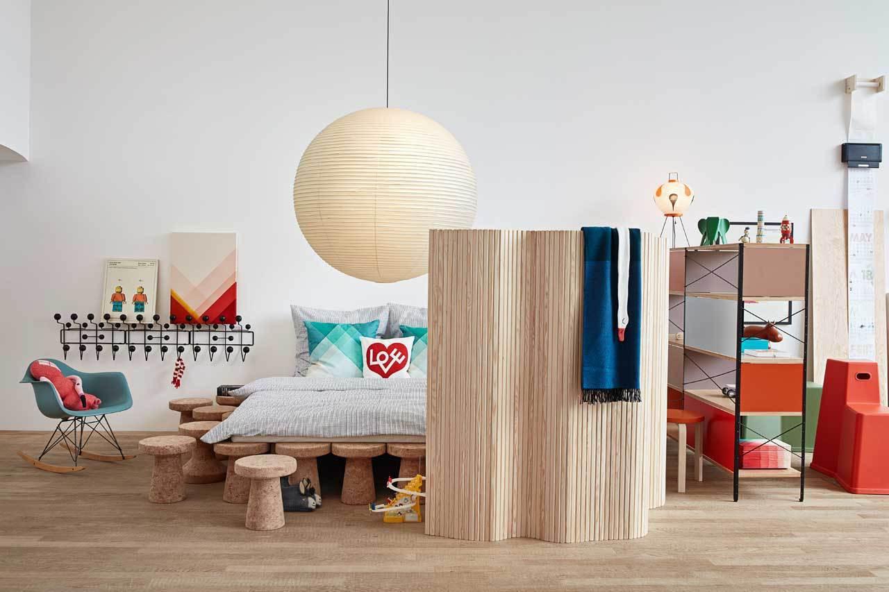 Những góc nội thất hiện đại với cách bố trí vô cùng sáng tạo trong căn hộ nhỏ - Ảnh 1.