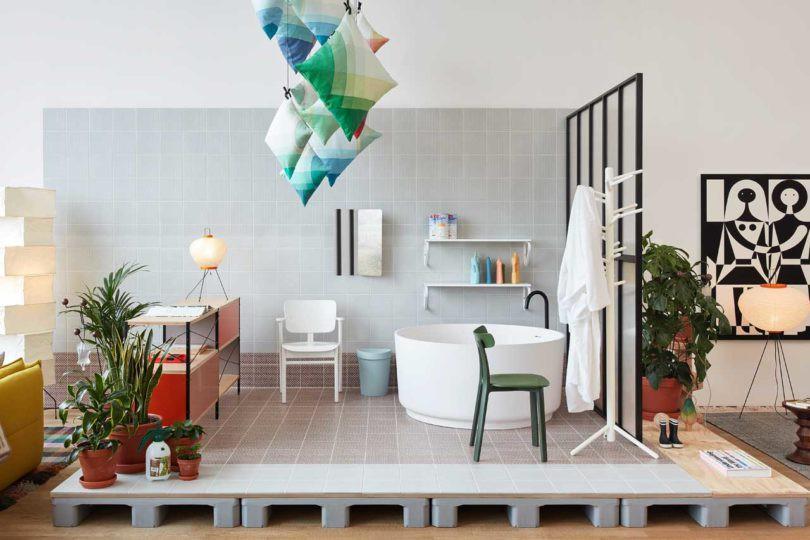 Những góc nội thất hiện đại với cách bố trí vô cùng sáng tạo trong căn hộ nhỏ - Ảnh 7.
