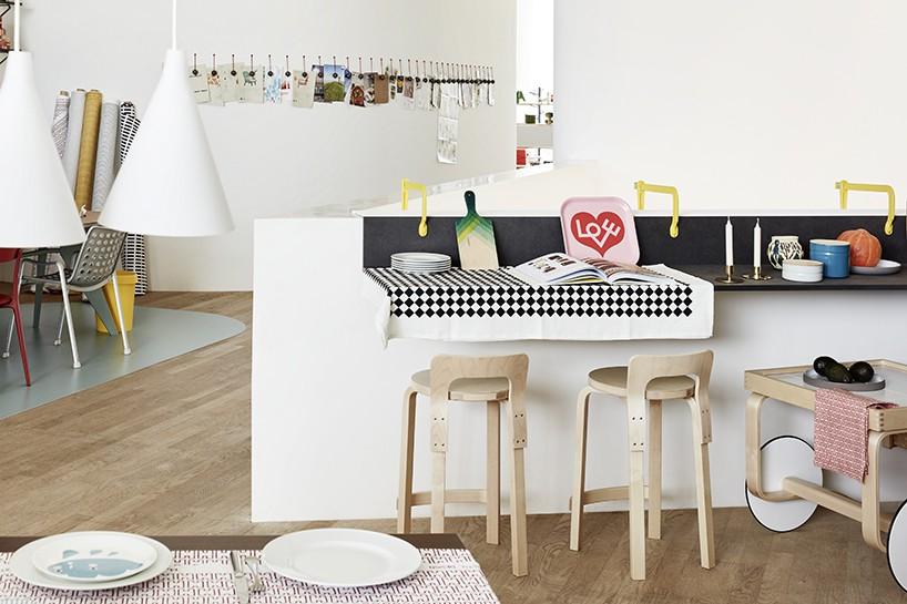 Những góc nội thất hiện đại với cách bố trí vô cùng sáng tạo trong căn hộ nhỏ - Ảnh 9.