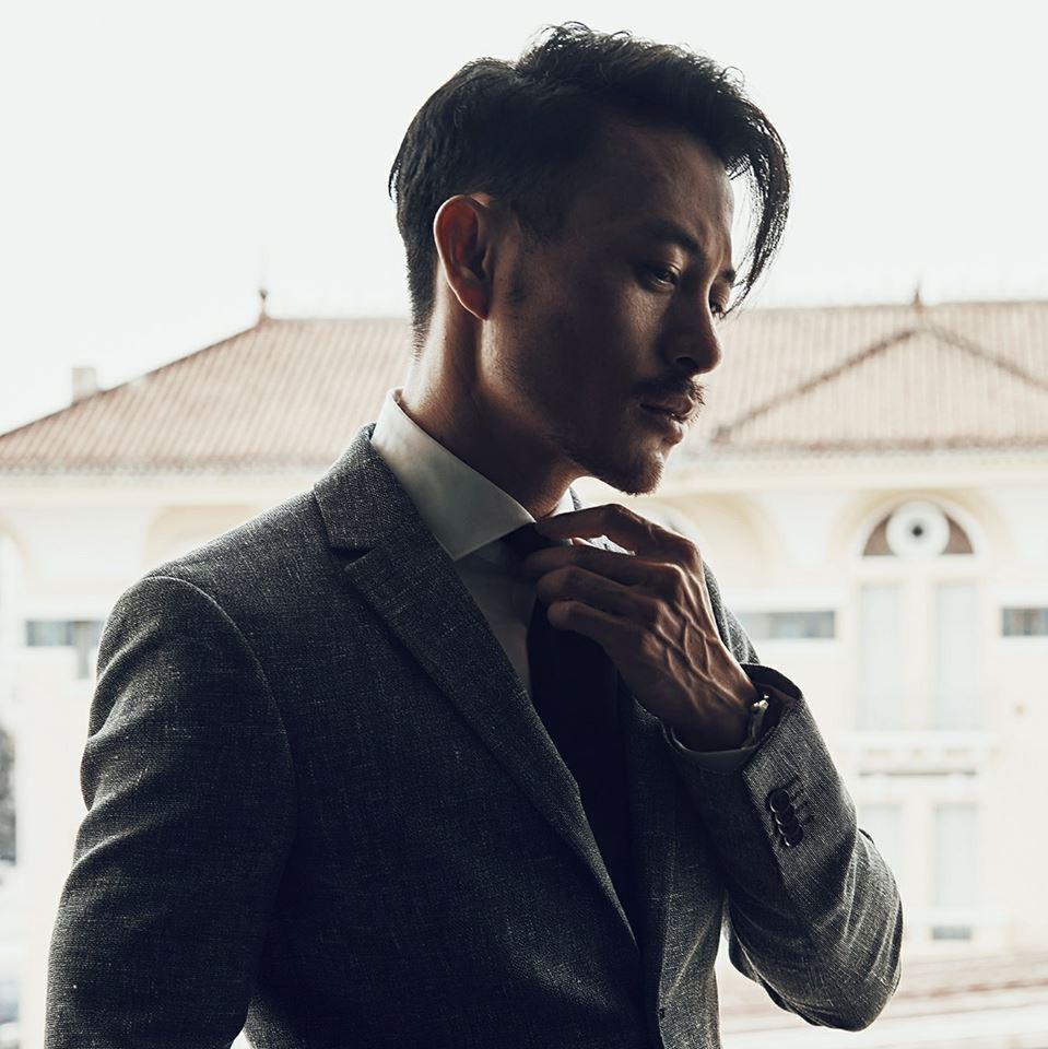 Trong MV thì làm Tóc Tiên khóc, ngoài đời thì NTK Trương Thanh Long lại làm tan chảy biết bao con tim - Ảnh 5.