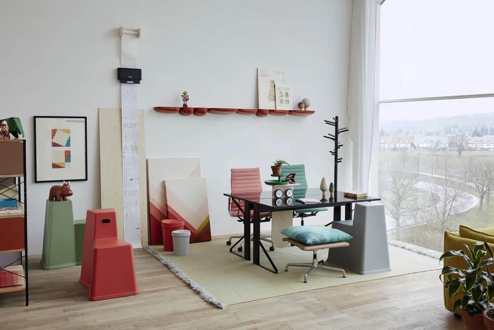Những góc nội thất hiện đại với cách bố trí vô cùng sáng tạo trong căn hộ nhỏ - Ảnh 8.