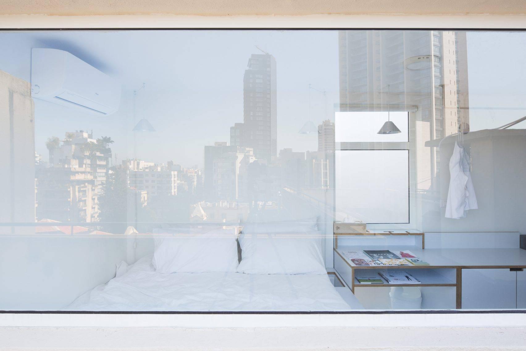 Cuộc sống tiện nghi, đủ đầy chỉ gói ghém vỏn vẹn trong căn hộ nhỏ 15m² - Ảnh 5.
