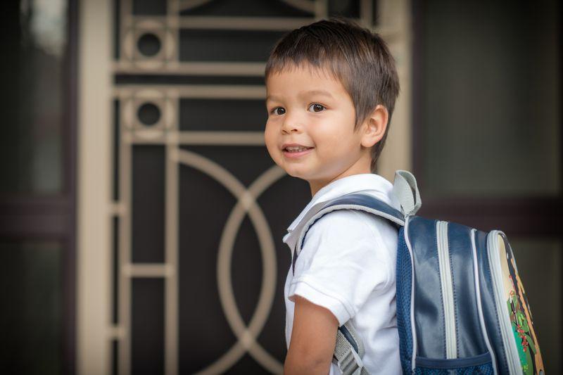 Mẹ Nhật Nam hướng dẫn chi tiết cách chuẩn bị đồ dùng, tâm thế và rèn thói quen cho con vào lớp 1 - Ảnh 2.