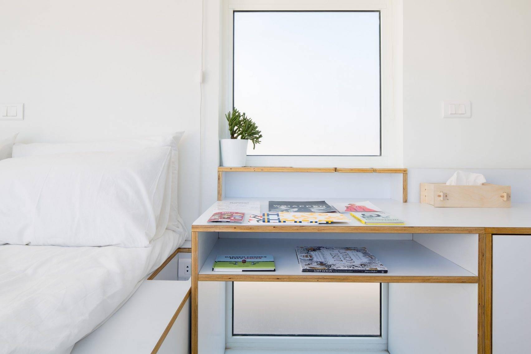 Cuộc sống tiện nghi, đủ đầy chỉ gói ghém vỏn vẹn trong căn hộ nhỏ 15m² - Ảnh 4.