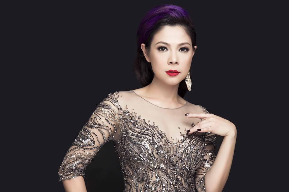 Ca sĩ Thanh Thảo: Nữ hoàng thị phi dành cả thanh xuân để yêu hết quý ông showbiz, ngoài 40 mới hiểu không gì quý giá bằng sự an nhiên - Ảnh 1.