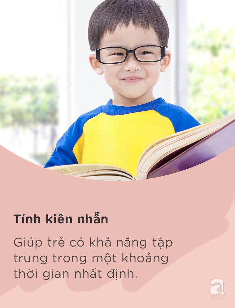 Rèn luyện 5 đức tính này khi con vào lớp 1, trẻ sẽ đứng trong top của lớp  - Ảnh 1.