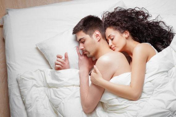7 việc nên làm ngay sau khi yêu để giữ cho vùng kín sạch sẽ, việc thứ 7 thường bị nhiều chị em bỏ qua nhất - Ảnh 6.