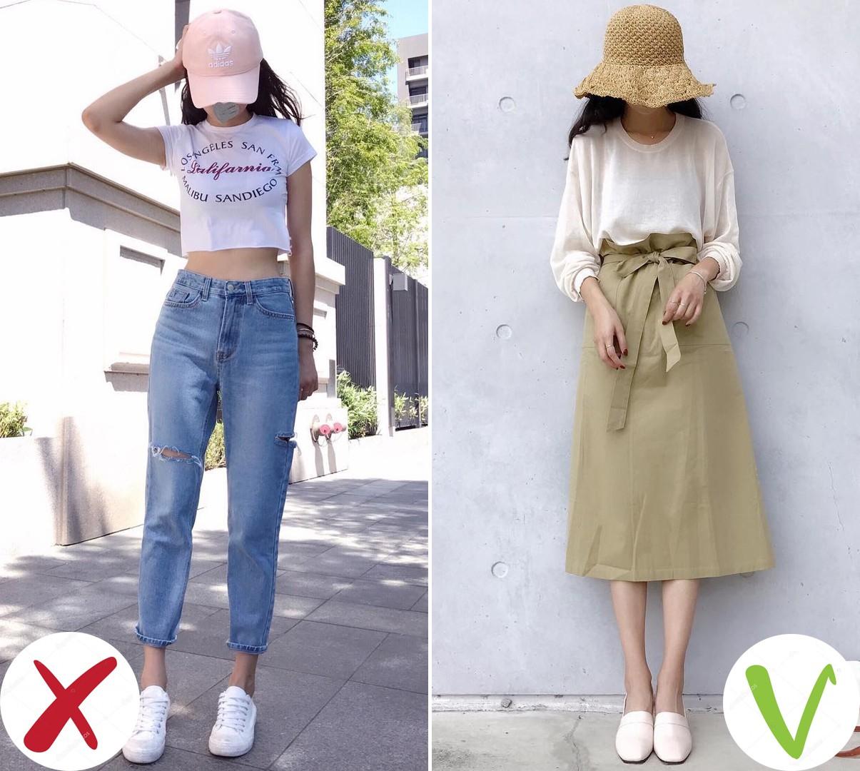 5 loại trang phục nên và không nên mặc tới công sở mà chị em nào cũng nên biết - Ảnh 3.