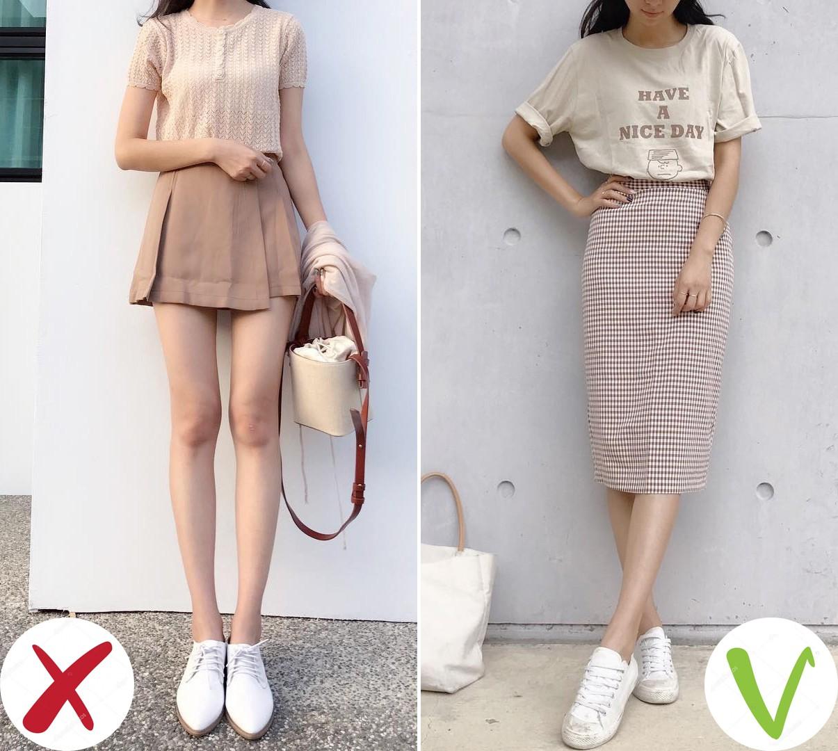 5 loại trang phục nên và không nên mặc tới công sở mà chị em nào cũng nên biết - Ảnh 7.
