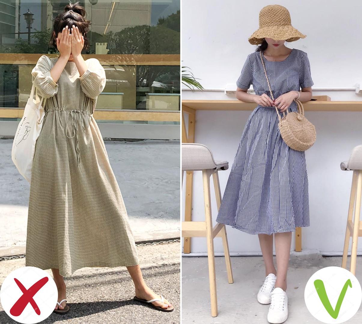 5 loại trang phục nên và không nên mặc tới công sở mà chị em nào cũng nên biết - Ảnh 9.