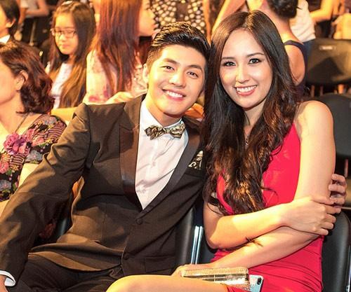 Đám cưới Tú Anh nhưng nụ hôn của Mai Phương Thúy và Noo Phước Thịnh cùng mối tình bí ẩn 10 năm lại là tâm điểm - Ảnh 8.