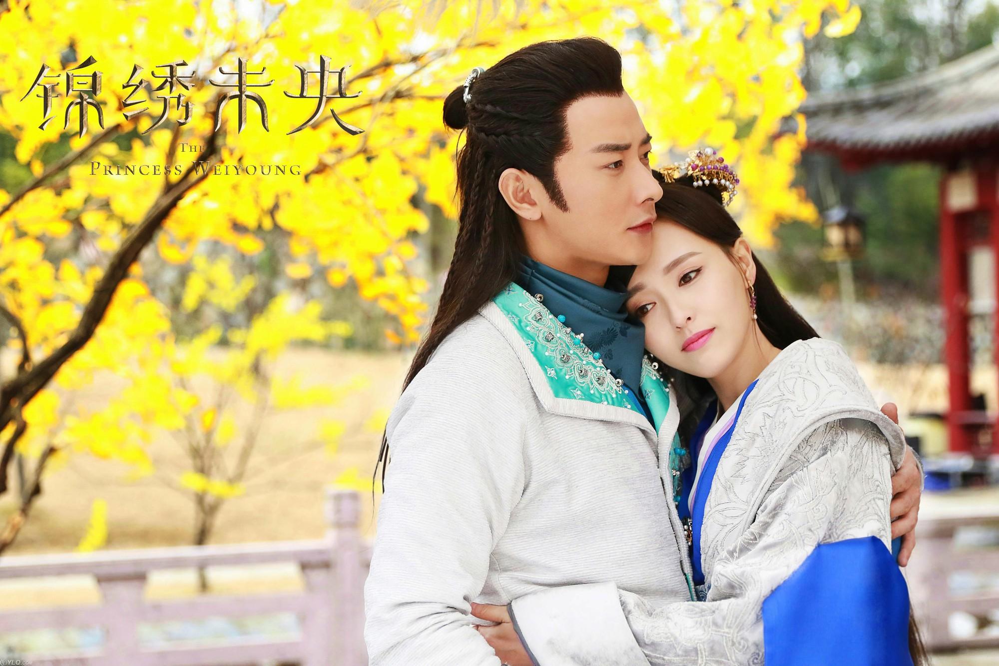 Bị đồn chia tay vì yêu lâu không chịu cưới, Đường Yên - La Tấn quyết định giải bày tất cả - Ảnh 1.