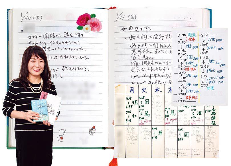 Cấm con xem tivi cho đến năm 3 tuổi - cách dạy con gây tranh cãi của mẹ Nhật có 4 con đều đỗ Đại học hàng đầu - Ảnh 4.