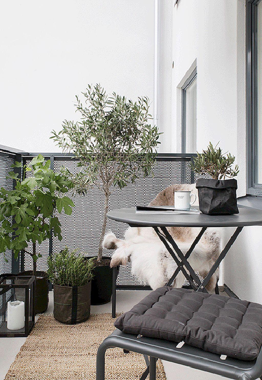 2 cách trang trí ban công đẹp lung linh khiến bạn chỉ muốn ngồi ngay vào khi bước chân về nhà - Ảnh 8.