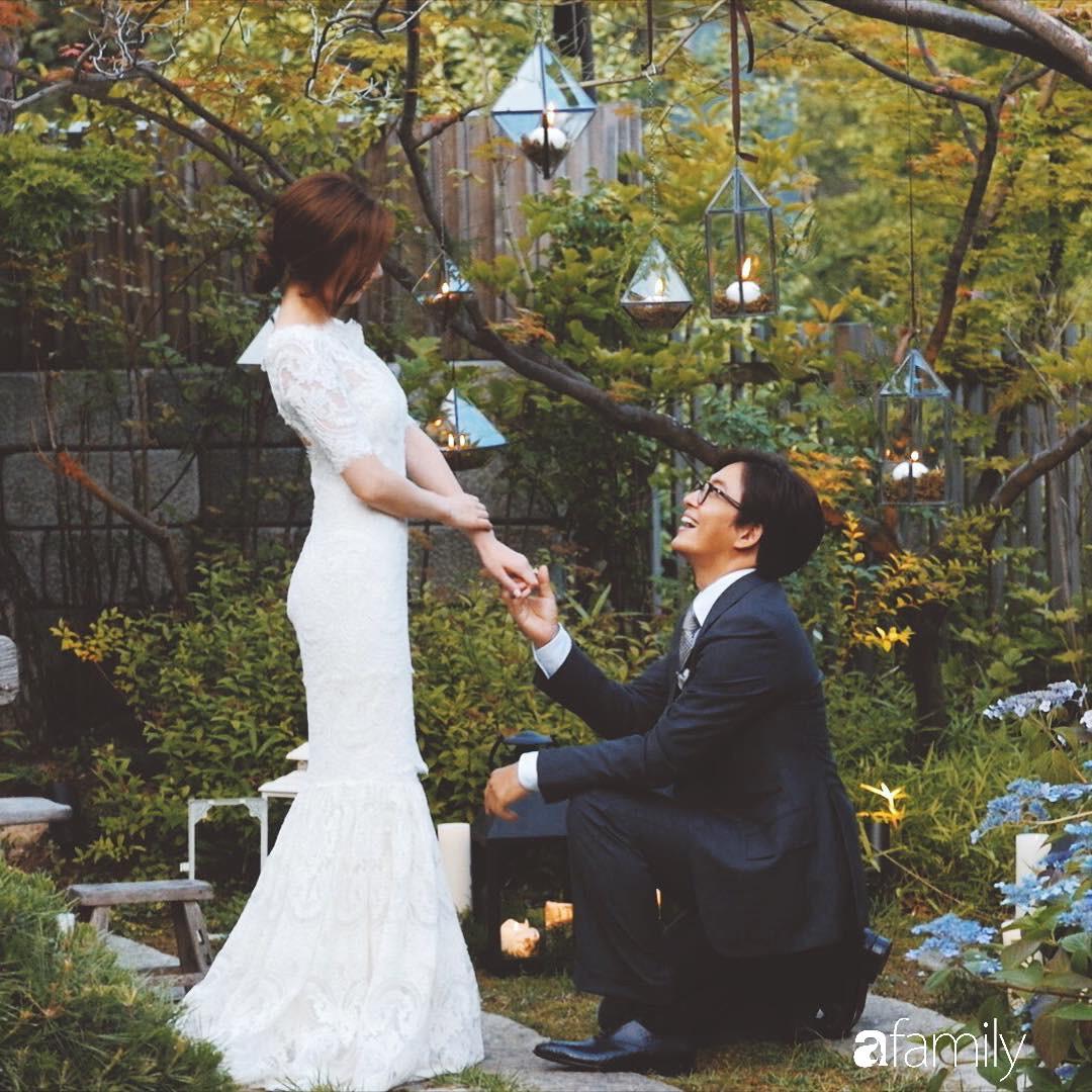 Chuyện tình vợ chồng Bae Yong Joon: Hôn nhân dẫu không thể biến Lọ Lem thành bà hoàng, nhưng vẫn khiến bao người phải thầm ao ước! - Ảnh 5.