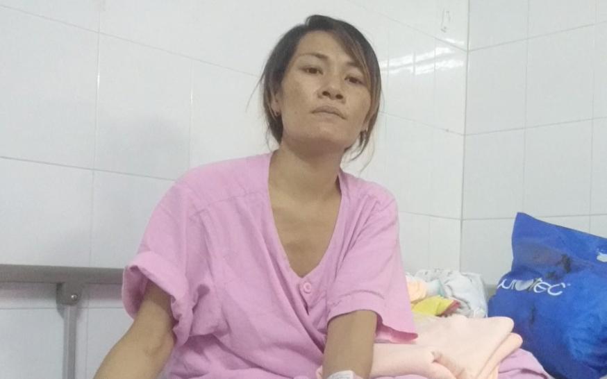 Toàn bộ tiền ủng hộ mẹ con sản phụ phải ngủ hành lang bệnh viện chờ đẻ sẽ được cơ quan chức năng giám sát