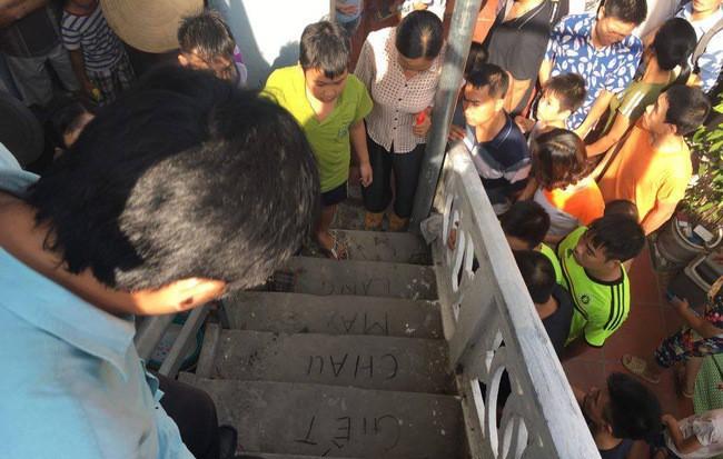 Vụ mẹ thắt cổ con và cháu nhỏ ở Hà Nội: Những thảm kịch đau lòng vì chứng trầm cảm của người mẹ gây nên cái chết của trẻ thơ - Ảnh 4.