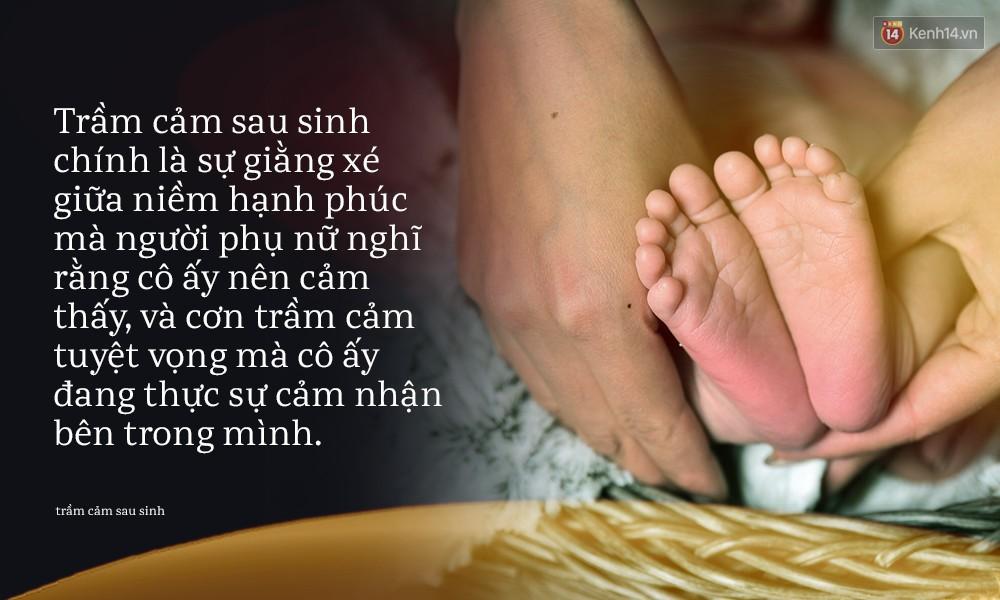 Vụ mẹ thắt cổ con và cháu nhỏ ở Hà Nội: Những thảm kịch đau lòng vì chứng trầm cảm của người mẹ gây nên cái chết của trẻ thơ - Ảnh 5.